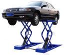 MI matériel économique de petite taille de garage d'élévateur de levage de véhicule de ciseaux de l'élévation 3tons/de véhicule levage portatif de véhicule