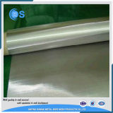 SS316 200ミクロンのステンレス鋼の金網