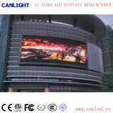 A Todo Color exterior P5 Video pantalla LED de pantalla de publicidad