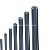tubo del HDPE del gas SDR11 de 63m m