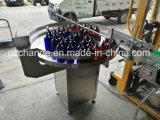 Macchina di rifornimento liquida della pompa a pistone dei prodotti dell'inserimento