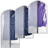 Faltbarer Plastikkleid-Beutel für Speicherung oder Arbeitsweg