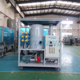 Purificatore di olio al minuto del trasformatore di vuoto fatto in Cina