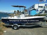 Liya 5.8m Panga-Fischerboote mit Motor für Verkauf