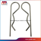 Resorte de alambre grande de acero inoxidable de la alta calidad