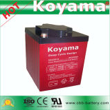 Trojan VRLA 6V Deep Cycle AGM Battery 225ah DC225-6