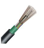 Al aire libre de alta calidad de fibra óptica hasta 288 núcleos