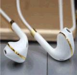 As peças de auriculares coloridos Telefone celular para iPhone Andirod auricular