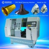 Metal CNC girando a parte para a lâmpada Sombra (350A-12)