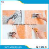250 g/m² Douche murale PE de chemise de membrane imperméable avec PP non tissé