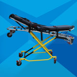 X-Frame Ambulance Cot pour les patients