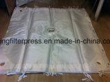 Оливковый нажмите мешок фильтра