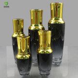 زجاجيّة غسول زجاجة [تونر بوتّل] قشدة مرطبان مستحضر تجميل زجاجات