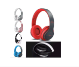 PC 셀룰라 전화를 위한 붙박이 Mic 그리고 타전된 최빈값에 귀, Hi-Fi 입체 음향 무선 헤드폰 연약한 귀덮개에 Bluetooth Foldable 헤드폰,