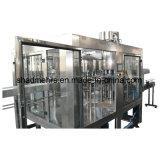 Aireado de agua Máquinas de llenado