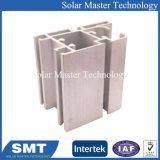 Personnalisé Les profils en aluminium extrudé de gros, l'industrie Profils En Aluminium