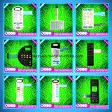 Interruttore di Digitahi elettronico personalizzato programmabile approvato del Ce
