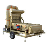 Machine de nettoyage des semences de blé pour la vente de niveleuse de filtre à grain