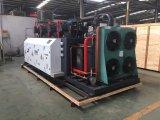 Unidade de Condesing da paralela do compressor do tipo de Bitzer para o quarto frio com temperatura média