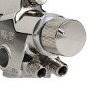 Sawey Wa-101r 0.8mm 둥근 패턴 자동적인 페인트 분무기