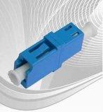Adaptador de fibra óptica para la cuerda de corrección de fibra óptica