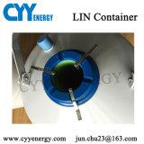 Bottiglia criogenica di memoria dell'azoto liquido di capienza calda di vendita 10L