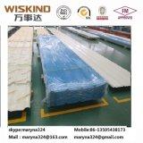 Strato del tetto del sistema di Clading della parete dello zinco Disossato-Alumium colore 55%