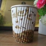 De in het groot Hete Beschikbare GolfKoppen van de Koffie met de Levering van de Fabriek van Deksels
