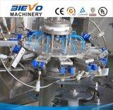 máquina de rellenar automática del agua mineral 6000bph 3 in-1