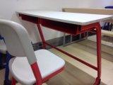 Únicas mesa e cadeira de madeira do estudo para a venda por atacado (SF-58S)