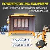 Puder-Beschichtung-Spray-Maschine für Felgen-Rad (Colo-S-2315)