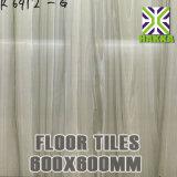 Differen様式の磁器のセラミックタイルの床タイル60X60 2