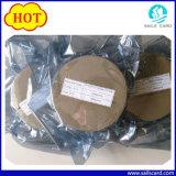 ISO14443A Dia25mm Ntag213 Ntag216 NFC 스티커 꼬리표