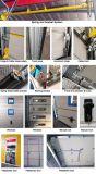 Portelli sezionali automatici del garage dello schermo piatto