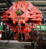 850mm 96MPa를 가진 기계를 만드는 큰 62000의 실린더 돌격 Hpht 합성 다이아몬드