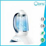 Zhongshan Item Populares Alcalinas Portátil de design inteligente Purificador de Água no filtro de água de hidrogênio alcalino/Gerador de água de hidrogénio o hidrogénio rico criador de Água
