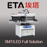 De Machine van de Oogst SMT en van de Plaats om de LEIDENE Componenten van de Lens Op te zetten