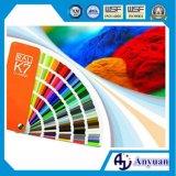 De epoxy Deklaag van het Poeder van de Polyester voor BinnenProducten