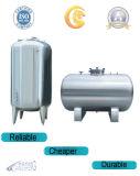 Tank van het Water van het roestvrij staal de Sanitaire