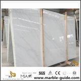 Мрамор дешевого качества восточный/востоковедный белый для декора плитки пола/стены гостиницы