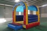 château sautant gonflable d'intérieur de 4*3.5*3m pour le videur gonflable de château de gosses