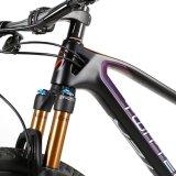 bici di montagna del carbonio T1000 27.5er con l'aquila 12speed di Sram Xx1