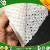 Celulose Fluff + Papel absorvente de SAP para guardanapo sanitário