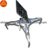 Alta calidad 3 adaptador Sx418 de Adeptor del localizador de la abrazadera del alineador de la alineación de rueda de tres puntas