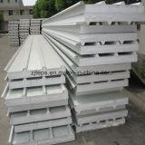 Haut de gamme en acier ondulé panneau de toit Sandwich pour Portable bâtiment /chambre