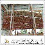 Tegels Floors&Flooring van de Jade van de luxe de Rode Marmeren