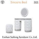 Muebles de diseño moderno cama tabla
