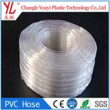 China exportar material PVC irrigação flexível do tubo de água