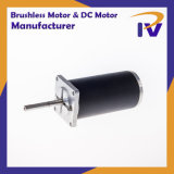 Постоянный магнит IP 54 Pm щетки электродвигатель постоянного тока с маркировкой CE