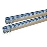 Indicatore luminoso della lavata della parete di Warerproof IP65 36W LED per illuminazione di paesaggio dell'hotel di KTV